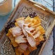 Karnawałowe słodkości - zbiór przepisów