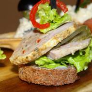 Tartinki i kanapki – proste wyzwanie manualne