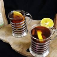 Herbata Rozgrzewająca Wersja II