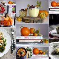 Dieta przyspieszająca metabolizm - Tygodniowy jadłospis