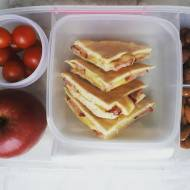 KETO LUNCH BOX NR 6 (keto, LCHF, optymalne, bez glutenu i cukru)