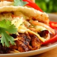 Drobiowy kebab - przepis krok po kroku