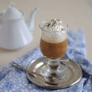 Irish Coffee z likierem