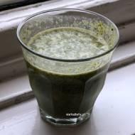 Zdrowo i zielono. Sok warzywny bez laktozy