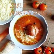 Zupa pomidorowa z passatą