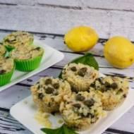 Bezglutenowe muffinki makaronowe