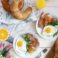 Europejskie śniadanie