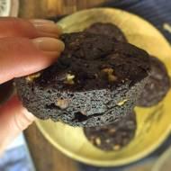 Grzeszne śniadanie 2: Brownies Katharine Hepburn