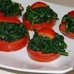 Pomidory zeszpinakiem – dieta drDąbrowskiej