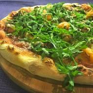 Niedziela: Diavola, czyli diabelnie smaczna pizza