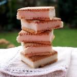 Serowa kanapka