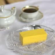 Pianka mango – ptasie mleczko o smaku mango
