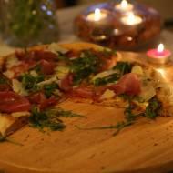 Prawdziwa pizza jak we Włoszech