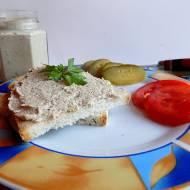 Pasta z kurczaka, czyli kuchenny recykling.