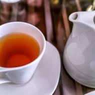 Zielona herbata – właściwości lecznicze
