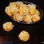 Castagnole - włoskie mini pączusie