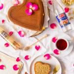 Love Cake - ciasto miłości ze Sri Lanki