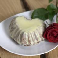 Ciasto malinowo czekoladowe