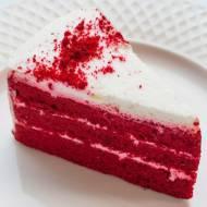 Idealne Red Velvet