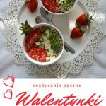 Daj się ponieść rozkosznie pysznej przyjemności – lody karmelowe z orzeszkami i PDF z przepisami na Walentynki