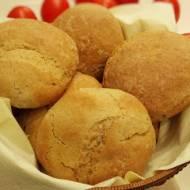 Bułki żytnio-pszenno-owsiane