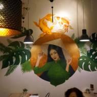 Restauracja UKIM, pysznie jak u wietnamskiej mamy