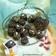 Zdrowe cukierki na Walentynki