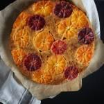 Odwrócone ciasto marchewkowe   Zalety słodkich wypieków z warzywami