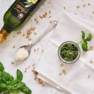 Pesto alla genovese (pesto bazyliowe)
