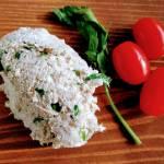 Awanturka z wędzonej makreli, czyli pyszna pasta śniadaniowa