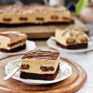 Ciasto Puszek Toffi z Krówką