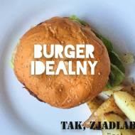 Niedziela: Hamburger idealny ze stoutem