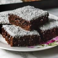 Karleksmums – szwedzkie ciasto miłości