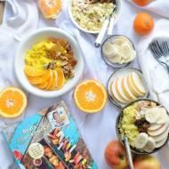 Śniadania  świata, jaglanka na 3 sposoby