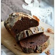 Ciasto czekoladowe z tahini czyli Weekendowe Lakocie odc.173