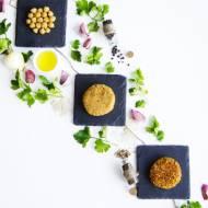 Pieczone falafele (6 składników)