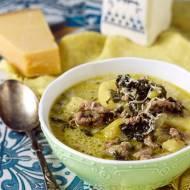 Zupa toskanska