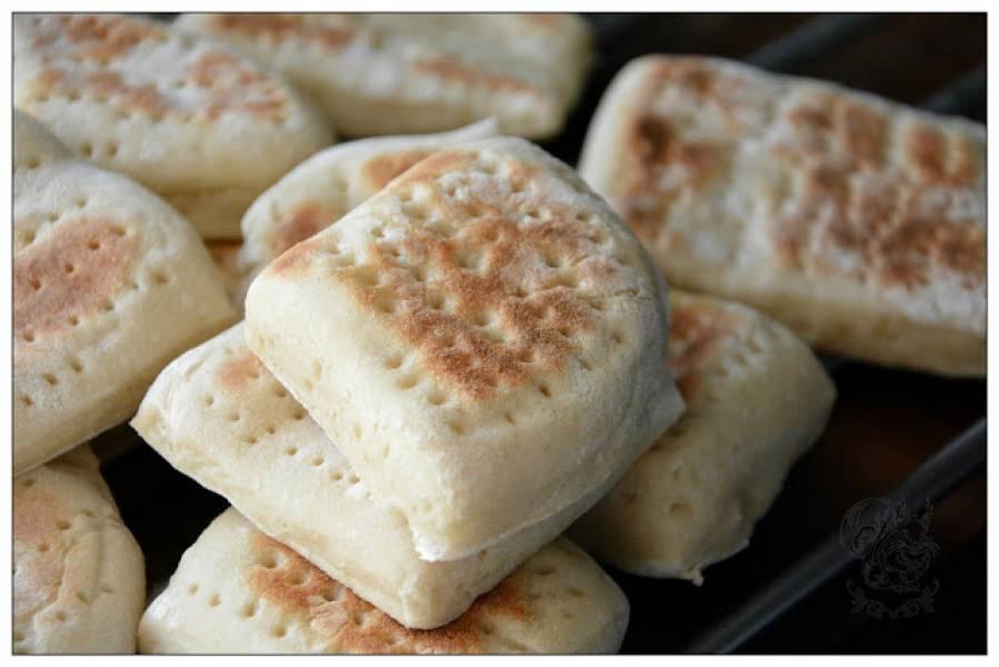 Szwedzki chlebek czyli Niedzielne Śniadanie odc.112