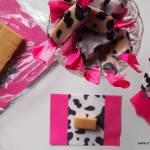 Domowe Krówki - mleczne cukierki
