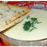 Zupa - krem kalafiorowy