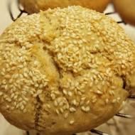 Bułeczki pszenno-kukurydziane