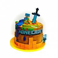 Tort minecraft - wyzwanie