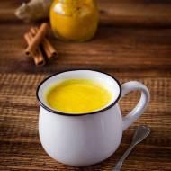 Złote Mleko (Golden Milk)
