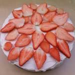 Tort dla dziecka (bez mleka, jajek, glutenu)