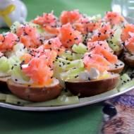 Jajka a'la sushi – czyli przepis na jajka wielkanocne, które totalnie zaskoczą Twoich gości