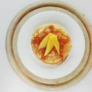 Pancakes z ricotty