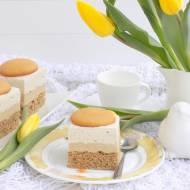 Ciasto ,,Kawoszek''.