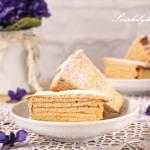 Sękacz z piekarnika (babka)