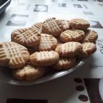 Ciasteczka Doriny