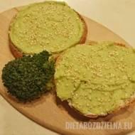 Pesto z brokuła
